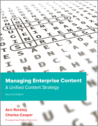 Managing Enterprise Content: A Unified Content Strategy-Book review