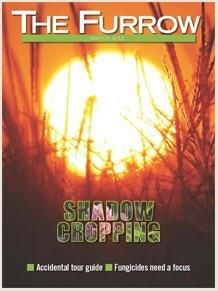 John Deere's Furrow magazine | Corporate magazines